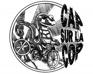 CAP SUR LA COP